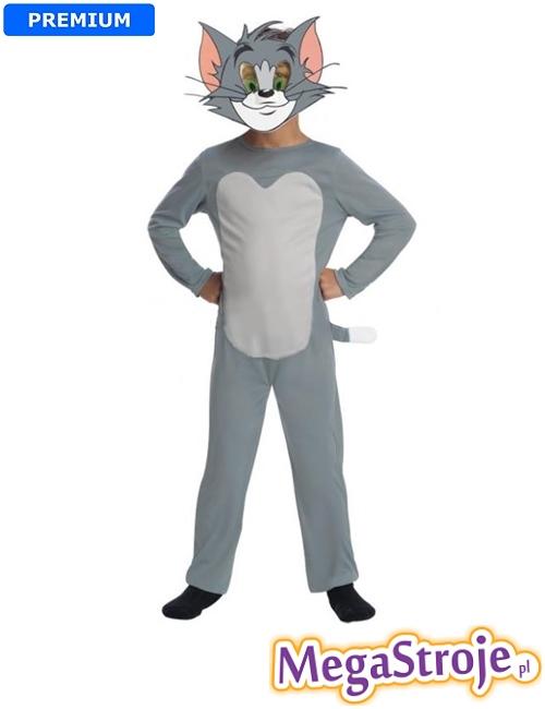 Kostium dziecięcy Kot Tom