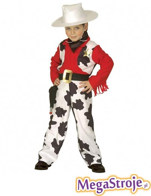 Kostium dziecięcy Kowboj 2
