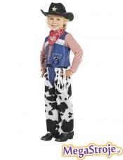 Kostium dziecięcy Kowboj 3