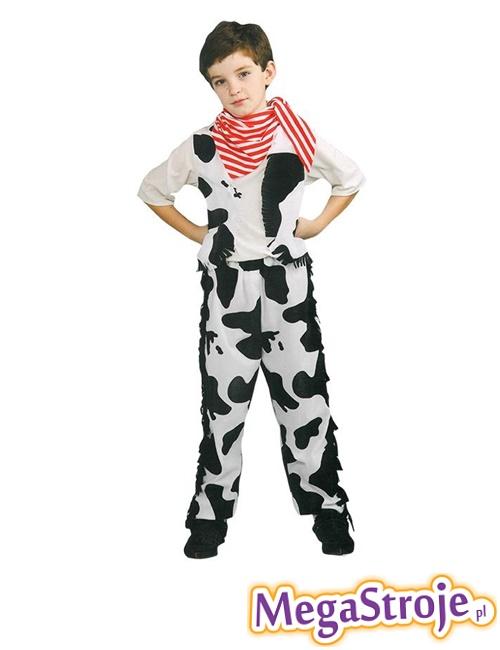 Kostium dziecięcy Kowboj 4