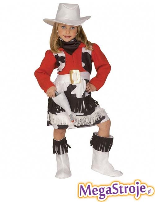 Kostium dziecięcy Kowbojka 2