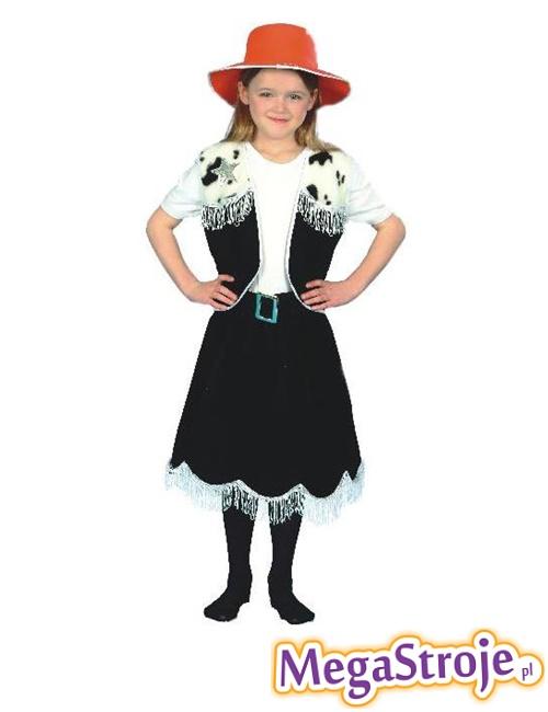 Kostium dziecięcy Kowbojka
