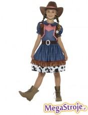Kostium dziecięcy Kowbojka z Texasu