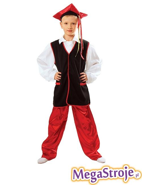 Kostium dziecięcy Krakowiaka