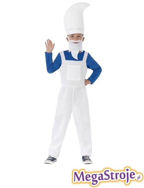 Kostium dziecięcy Krasnal