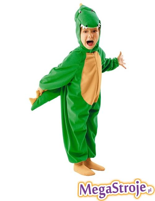 Kostium dziecięcy Krokodyla 2