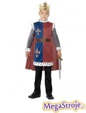 Kostium dziecięcy Król Artur