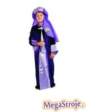 Kostium dziecięcy Król niebieski 2