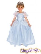 Kostium dziecięcy Królewna niebieska