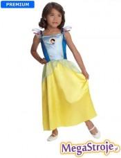 Kostium dziecięcy Królewna Śnieżka 2