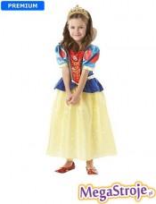 Kostium dziecięcy Królewna Śnieżka 4
