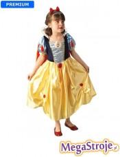 Kostium dziecięcy Królewna Śnieżka Disney
