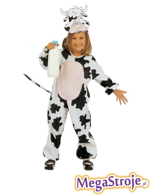 Kostium dziecięcy Krowa