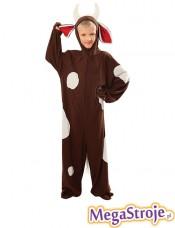 Kostium dziecięcy Krowy