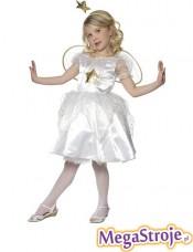 Kostium dziecięcy Księżniczka Gwiazdka