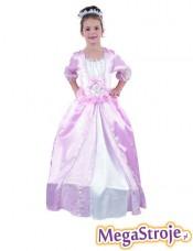 Kostium dziecięcy Księżniczka różowo-błękitna