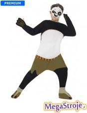 Kostium dziecięcy Kung Fu Panda