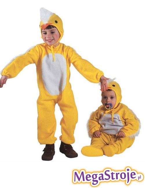Kostium dziecięcy Kurczak
