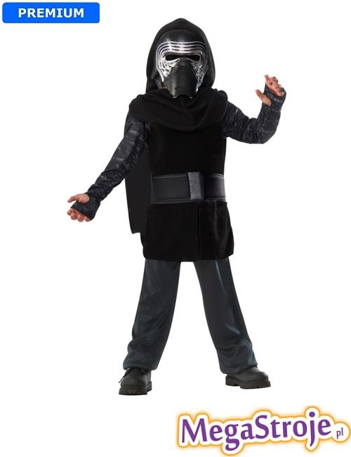 Kostium dziecięcy Kylo Ren - Gwiezdne Wojny