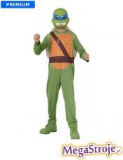 Kostium dziecięcy Leonardo Żółwie Ninja