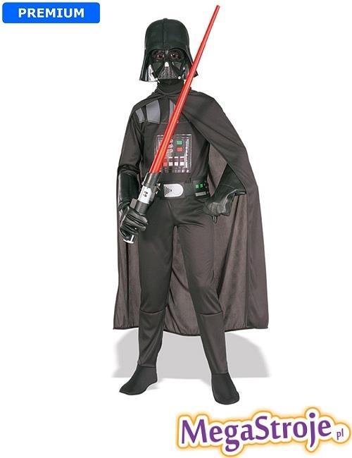 Kostium dziecięcy Lord Vader