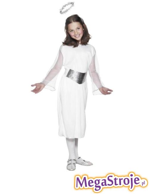 Kostium dziecięcy Mała Anielica