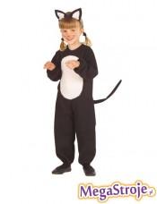 Kostium dziecięcy Mała Kotka