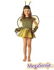 Kostium dziecięcy Małej Pszczółki