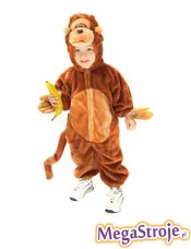 Kostium dziecięcy Małpka