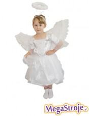 Kostium dziecięcy Mały Aniołek 2