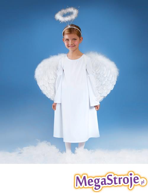 Kostium dziecięcy Mały Aniołek
