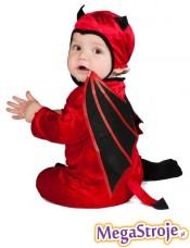 Kostium dziecięcy Mały Diabeł
