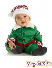 Kostium dziecięcy Mały Elf