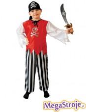 Kostium dziecięcy Mały Pirat