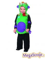 Kostium dziecięcy Mały Potworek