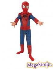 Kostium dziecięcy Mały Spiderman