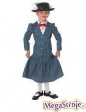 Kostium dziecięcy Mary Poppins