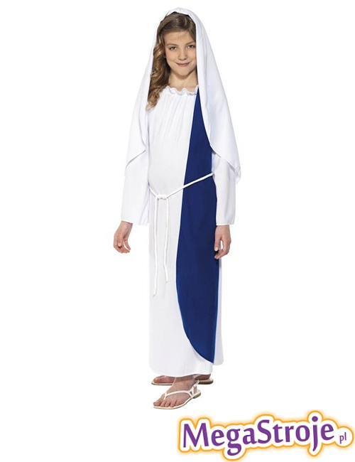 Kostium dziecięcy Maryi