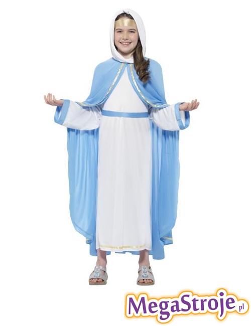Kostium dziecięcy Maryja