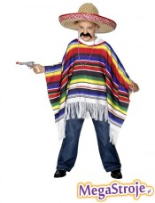 Kostium dziecięcy Meksykanina