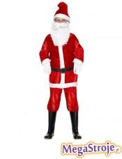 Kostium dziecięcy Mikołaj