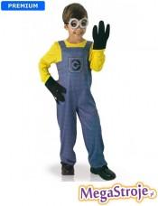 Kostium dziecięcy Minionek Dave