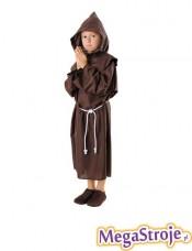 Kostium dziecięcy Mnich