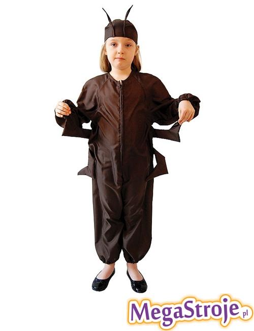 Kostium dziecięcy Mrówki