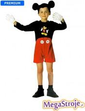 Kostium dziecięcy Myszka Miki