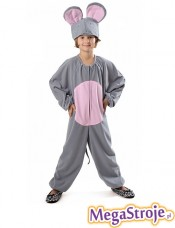 Kostium dziecięcy Myszy