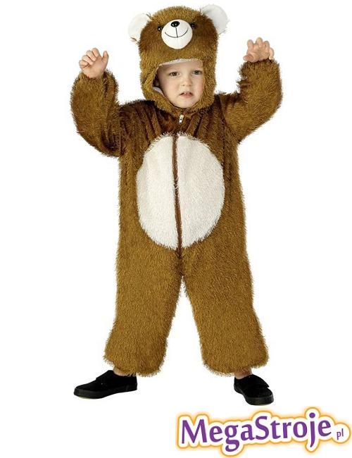 Kostium dziecięcy Niedźwiadka 2