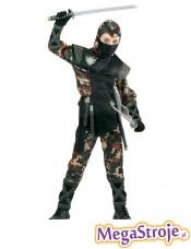 Kostium dziecięcy Ninja 2