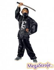 Kostium dziecięcy Ninja 3