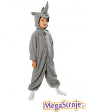 Kostium dziecięcy Nosorożca